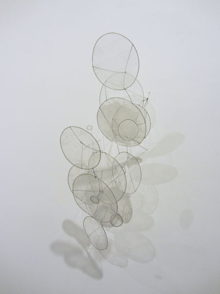 nicoonmars:  Robert Strati Spherical Planes, 2012