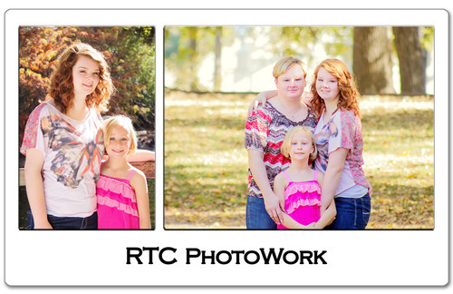 RTC PhotoWork:  Fort Worth Fall Mini Sessions Family Child Women Maternity Photographer