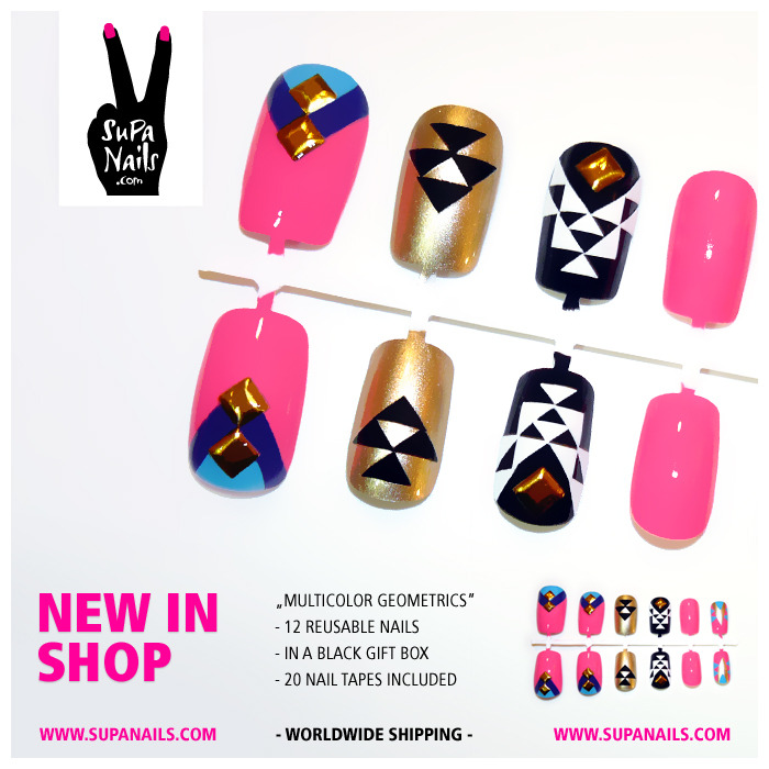 Did you see the new sets in my shop?www.supanails.etsy.com