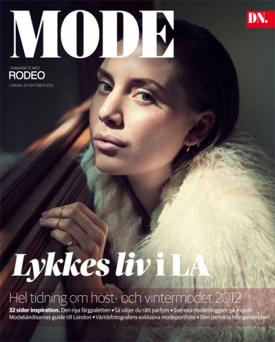 Lykke Li_Hilary Walsh for Rodeo