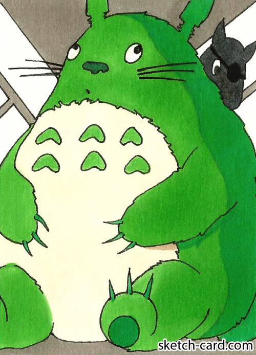 For the others avengers : http://www.sketch-card.com/aceo-totoro-avengers/