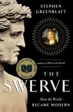 "Jim Hinch argues that Stephen Greenblatt's The Swerve, which won both the National Book Award and the Pulitzer Prize, deserved neither accolade:  I'm at a loss to explain how two distinguished prize juries managed to overlook the fact that The Swerve's animating thesis is at best ""questionable,"" and at worst ""unwarranted,"" as Renaissance historian John Monfasani put it this summer in the online journalReviews in History. Still, to make clear the extent of The Swerve's errors, I'll go through Greenblatt's portrait of the Middle Ages point by point. First, it may be true that ""it is possible for a whole culture to turn away from reading and writing."" But that didn't happen in medieval Europe. Indeed the Middle Ages are considered Europe's most bookish era, a time when books — Christian, Greek and Roman alike — were accorded near totemic authority. Medieval readers and writers (not just clergy — lay culture was widely influenced by texts and documents, especially following the 10th century) were apt to believe anything they read in an old book just because it was old and from a book. This was especially true if the book happened to be by a writer like Lucretius, a classical author whose words therefore automatically carried the imprimatur of truth.  Click here to read the full piece."
