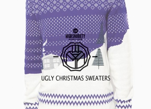 Looking for Ugly Christmas Sweaters? Check out our Buyer's Guide