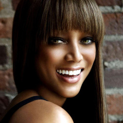 Happy Birthday Beautiful @TyraBanks!
