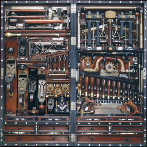 The Studley Tool Chest