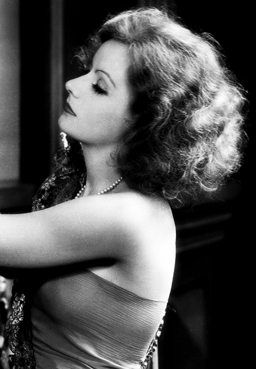 steamboatbilljr:  Greta Garbo in The Mysterious Lady, 1928
