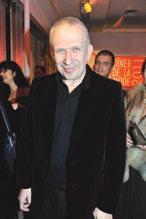"via WWD""Jean Paul Gaultier is launching a lower-priced collection for both men and women in June of 2014. Gaultier signed a five-plus-five year agreement with Ittierre SpA, which has produced diffusion collections for brands including Versace, Dolce & Gabbana, Roberto Cavalli, Pierre Balmain, and Karl Lagerfeld ."""