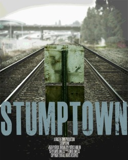 Stumptown by David Lawless Surrounded by both life and decay, unsure of what is memory and what is reality a man travels through an unfamiliar city struggling to separate thought from confusion, a fog of recollection that overwhelms his assumptions about past and present. WATCH THIS MOVIE ON SEED&SPARK