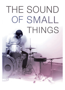 The Sound of Small Things by Peter McLarnan Sam, a hobby musician and copywriter, and Cara, a survivor of a mysterious accident resulting in a loss of hearing, are navigating a fragile young marriage. A series of secrets and interlopers begin to blur the borders of truthful communication between them, upsetting the delicate balance. WATCH THIS MOVIE ON SEED&SPARK