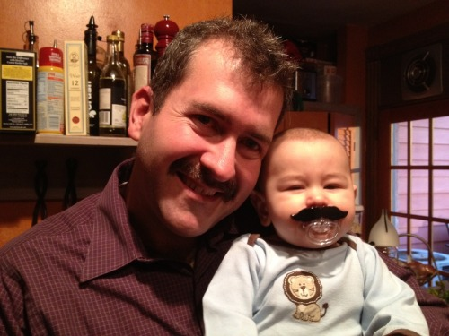 Hugo's supporting my Mustache for Kids: Will you? I have 10 more days to reach my fundraising goal of $8,000 for Children's National Medical Center at http://bit.ly/jacquesmustache2012   Can you pitch in a few bucks?