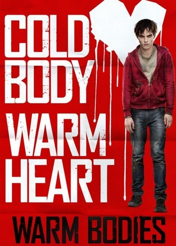 RSVP FOR A WARM BODIES SCREENING- IN YOUR CITY!by Torre Healy http://bit.ly/SElKyD