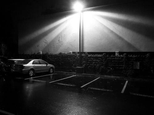 Parking Lot on Flickr.