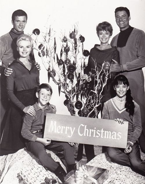 Lost In Space Xmas
