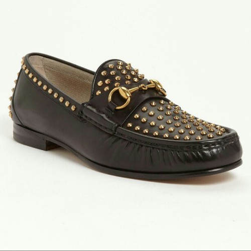 eyekonn:   I want these #Gucci loafers for christmas