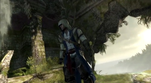 First Batch Of Assassin's Creed III DLC Available For Season Pass Owners If you have the Season Pass for AC3, you can get the Hidden Secrets pack right now! It includes The Lost Mayan Ruins, The Ghost of War, and A Dangerous Secret. Altogether, you get another hour or so of content on top of your regular experience. You'll also get two extra single player costumes and two extra multiplayer costumes! This DLC will be available for non-Season Pass owners on the 11th.