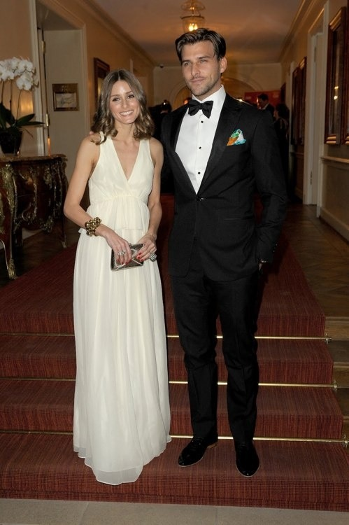 World's Most Stylish Couple 50 Olivia Palermo & Johannes Huebl