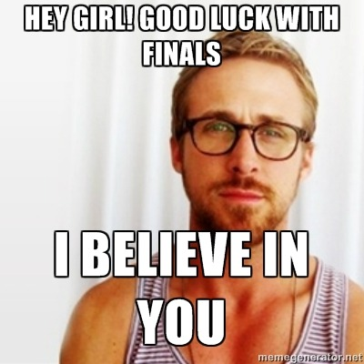"Yes! We believe in you! Treat yourself for working so hard this semester by shopping at www.11elevenapparel.com and get 15% OFF your entire purchase when you use the discount code ""SNOWFLAKES"" at the check-out. Love Always, Heather Tunches"