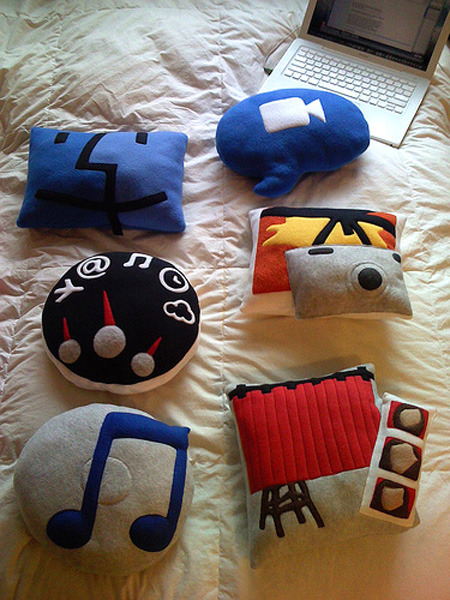 homedesigning:  (via Lifestyle Accessories for the Geek)