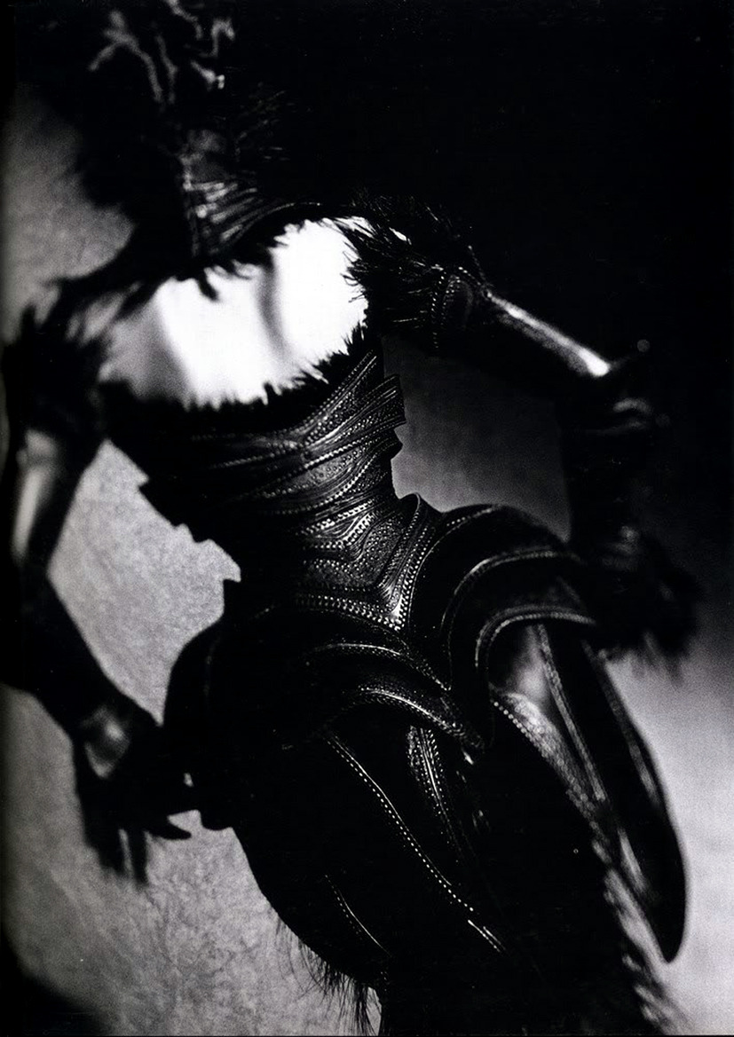 eoffashion:  Thierry Mugler