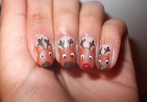 12 Day's of Christmas 2nd Day - Holiday Song- Rudolph The Red Nose Reindeer!
