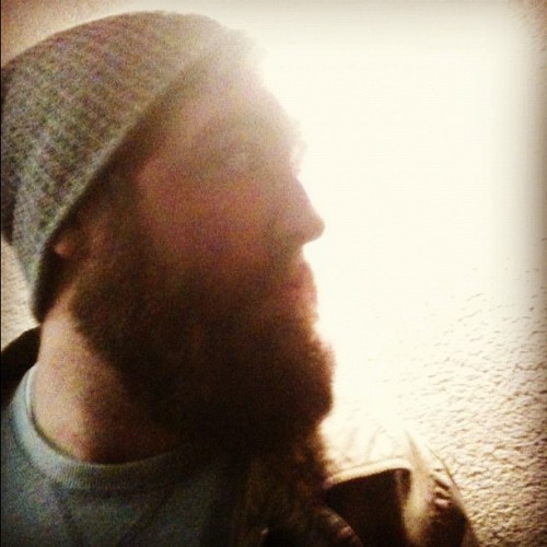 broday:  #towers and #beards (at Tower Inn Cafe)