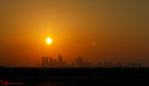 Abu Dhabi, the thriving, exciting metropolitan capital of the United Arab Emirates