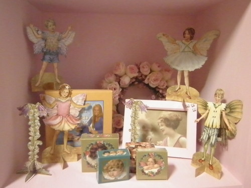 My Angel & Fairy space.