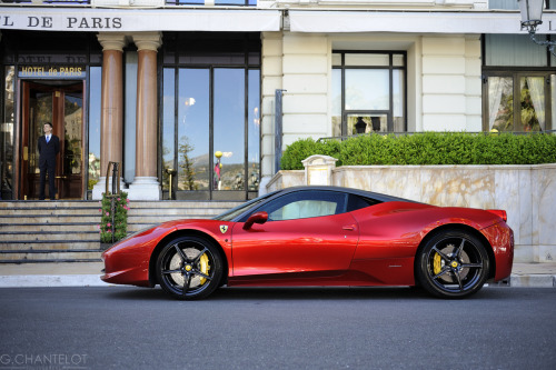 automotivated:  Best 458 ever … round 2 (by GCpictures)