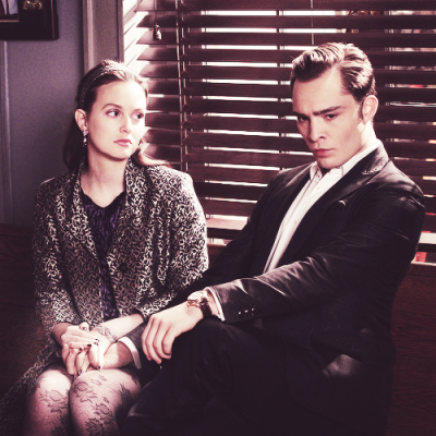 rubybass:   Chuck and Blair - 6x10 still