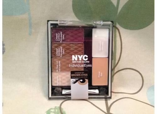 Sweet! I won the NYC New York Color Brand Challenge! I'll get 1 product from the fall line! :) #voxbox @Influenster @nycnewyorkcolor