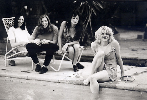 FEMALE-FRONTED BANDS FROM THE '90S (THAT WE SHOULD STILL BE LISTENING TO)by Steven Folkins http://bit.ly/XpRue7