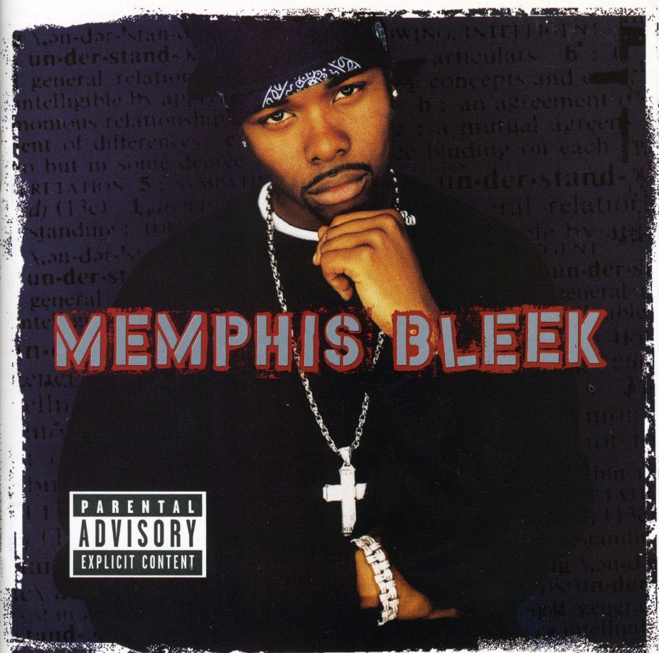 BACK IN THE DAY |12/5/00| Memphis Bleek released his second album, The Understanding, on Roc-A-Fella/Def Jam Records.