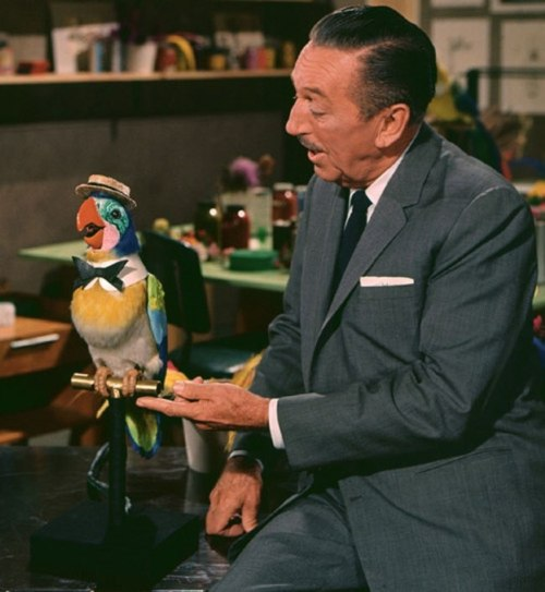 Happy Birthday, Walt Disney!