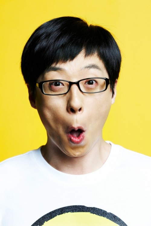 stranded-in-space:  Yoo Jae Suk picked as the most difficult star to schedule an interview with