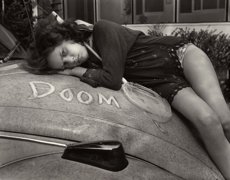Sally Mann - At Twelve: Portraits of Young Women, 1983-5