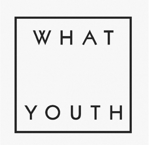 b-lackkwhite:  What youth.