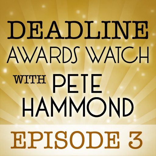 "Check out our latest episode of ""Deadline Awards Watch,"" my podcast with Awards Columnist Pete Hammond (listen to it here: http://www.deadline.com/2012/12/deadline-awards-watch-with-pete-hammond-episode-3/ ) Pete talks about the start of screenings for late awards arrivals ""The Hobbit: An Unexpected Journey"" and ""Django Unchained;"" finalists for the Visual Effects nominations; and what impact the choices of the New York Film Critics Circle may have on Oscar prospects for big winners ""Lincoln"" and ""Zero Dark Thirty"" as well as for little-seen Rachel Weisz in ""Deep Blue Sea.""  Let us know what you think."
