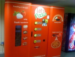 lolsofunny:  laughingstation:  lolsofunny:  PIZZA VENDING MACHINE.   More FUNNY POST here!  (lol here!)