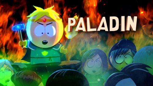 "southparkdigital:  Only 3 DAYS until the World Premiere Trailer for ""South Park: Stick of Truth"".  See it live on the VGAs THIS FRIDAY @ 9pm/6pm PST on SPIKE and Xbox!"