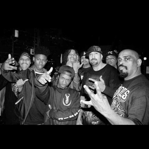 #BakedLife on #CypressHill