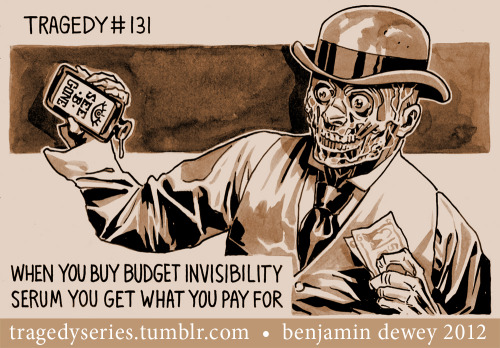Don't make the same mistake as this poor gentleman; purchase a print from my store and you will receive only the finest product!