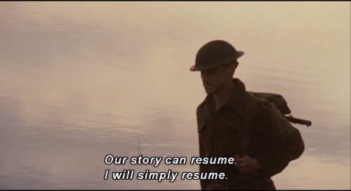 Atonement (2007), dir. Joe Wright