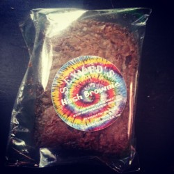 Snacktime #hash #hashbrownie #edible #420 #stoner
