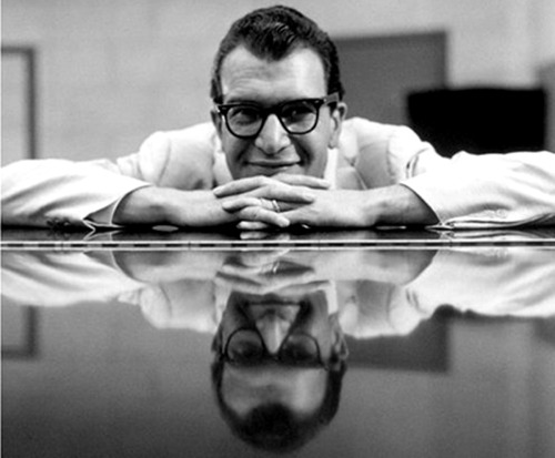 "Dave Brubeck (1920-2012) This is a post I've been expecting to make for some time and it hurts more than I ever could have thought. I am so grateful I had the chance to see him in Newport in 2010. Far beyond the reach and influence of ""Take Five"" (which was Desmond's tune anyway), Brubeck was a fearless, cutting-edge composer who drew inspiration from all corners of the world and gave those sources the respect they were due. He was by all accounts a wonderful human being as well. The world is genuinely that much worse off without him. Thank you, Dave."