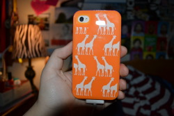 thegreathagsby:  New phone case c:  I want this phone case!