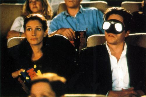 365 Days of Film221. Notting Hill I found the movie to be underrated. I really enjoyed it. Over the weeks, I've really grown to love Julia Roberts. I see it now. I understand the level of adoration she receives.