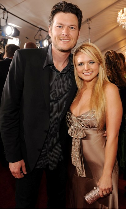 42/200 pictures of Blake and Miranda