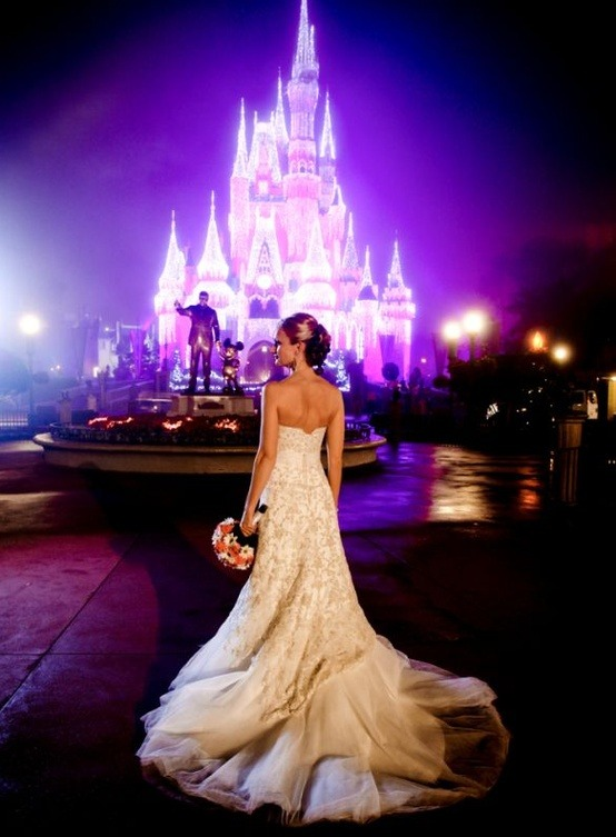 thatdisneyworldblog:  wishesdreamadream:  I will do this!  This is going to happen!