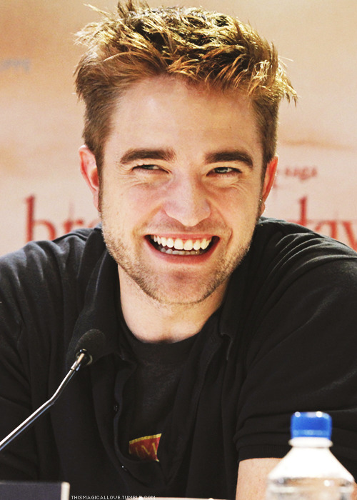 30 Days of Rob » 19. Favourite Photo of Robert smiling