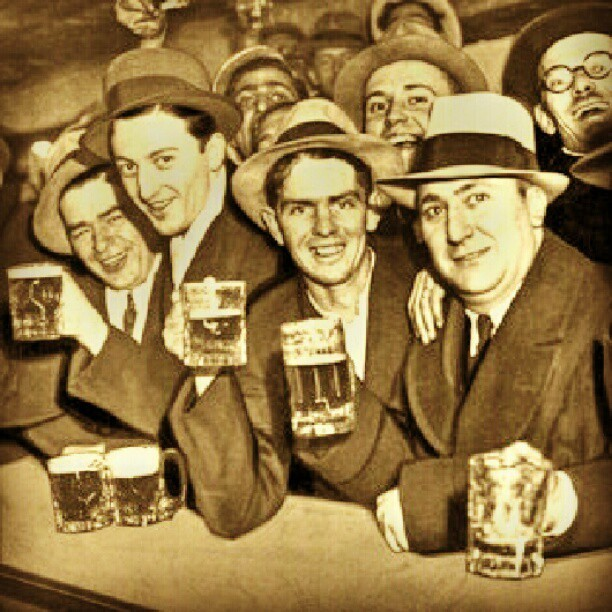 On thus day in #history: Prohibition Repealed, 1933